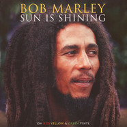 Bob Marley - Sun Is Shining Multicolored Vinyl Version