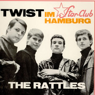 The Rattles - Twist Im Star-Club Hamburg