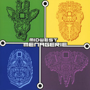 V.A. - Midwest Menagerie