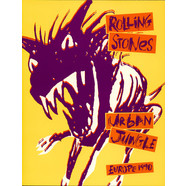 Rolling Stones, The - Urban Jungle Tour 1990