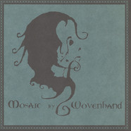 Wovenhand - Mosaic Colored Vinyl Edition