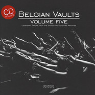 V.A. - Belgian Vaults Volume 5