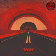 Christine - Fury On Wheels Red Vinyl Edition