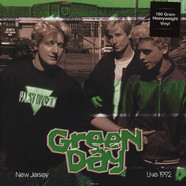 Green Day - Live In New Jersey May 28, 1992 WFMU-FM