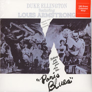 Duke Ellington - Paris Blues Colored Vinyl Edition