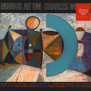 Charles Mingus - Mingus Ah Um Colored Vinyl Edition