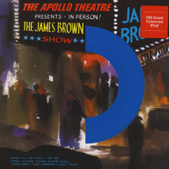 James Brown - Live At The Apollo Colored Vinyl Edition