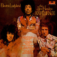 Jimi Hendrix Experience, The - Electric Ladyland
