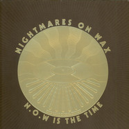 Nightmares On Wax - N.O.W. Is The Time (Deep Down Special Edition)