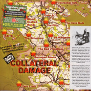 V.A. - Collateral Damage