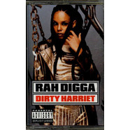 Rah Digga - Dirty Harriet