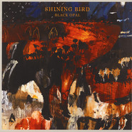 Shining Bird - Black Opal