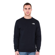 The North Face - Z-Pocket Crew Sweater