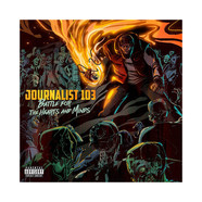 Journalist 103 - Battle For The Hearts And Minds