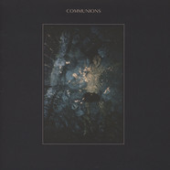 Communions - Blue Black Vinyl Edition