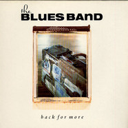 The Blues Band - Back For More