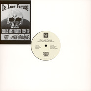 Da Last Future - Devil's Most Wanted 1994 EP