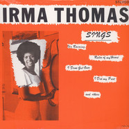 Irma Thomas - Sings - The New Orleans Series
