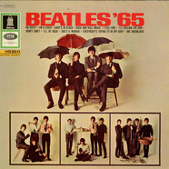 Beatles, The - Beatles '65