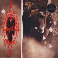 Cypress Hill - Cypress Hill Clear Red Vinyl Edition