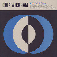 Chip Wickham - La Sombra