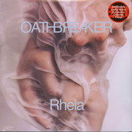 Oathbreaker - Rheia Transparent Sea Blue Vinyl Edition