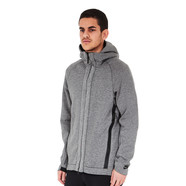 Nike - Sportswear Tech Fleece Zip-Up Hoodie