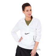 Nike - WMNS NSW Packable Swoosh Jacket