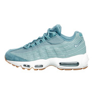 Nike Womens Air Max 95 Premium Smokey Blue 807443 006