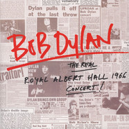 Bob Dylan - The Royal Albert Hall 1966 Concert
