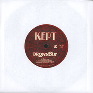 Brownout - La Raza / Arabeesh Black Vinyl Edition