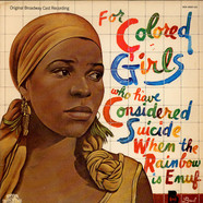 V.A. - Original Broadway Cast Recording - For Colored Girls Who Have Considered Suicide When The Rainbow Is Enuf