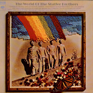 Statler Brothers, The - The World Of The Statler Brothers