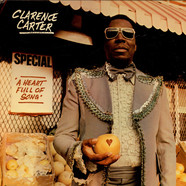 Clarence Carter - A Heart Full Of Song