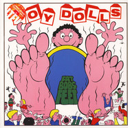 Toy Dolls, The - Fat Bob's Feet