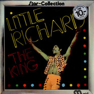 Little Richard - The King
