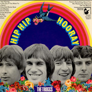 Troggs, The - Hip Hip Hooray