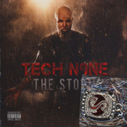 Tech N9ne - Storm Deluxe Edition