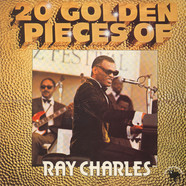 Ray Charles - 20 Golden Pieces
