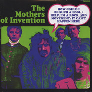 Frank Zappa & The Mothers Of Invention - How Could I Be Such A Fool / Help, I'm A Rock 3rd Movement: It Can't Happen Here