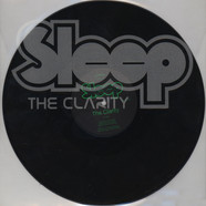 Sleep - The Clarity Black Vinyl Edition