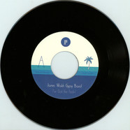James Walsh Gypsy Band - I've Got The Feelin / Caves Of Altamira