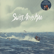 Andy Hull & Robert Mcdowell - OST Swiss Army Man
