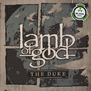 Lamb of God - The Duke Black Vinyl Edition