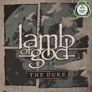 Lamb of God - The Duke Clear Vinyl Edition