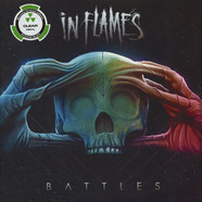 In Flames - Battles Clear Vinyl Edition