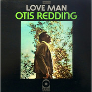 Otis Redding - Love Man
