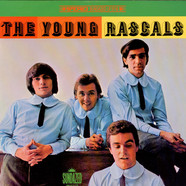 Young Rascals , The - The Young Rascals