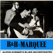 Blues Incorporated - R & B From The Marquee