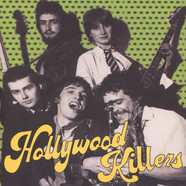 Hollywood Killers - Goodbye Suicide
